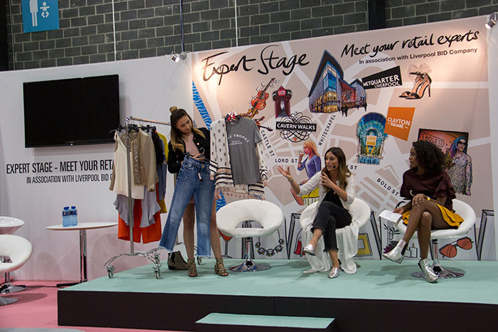 Shopping and Designers at British Style Collective