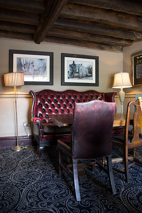 The Queen's Head Frodsham