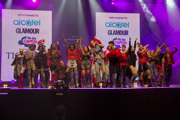 British Style Collective 2017 Liverpool Alcatel Arena