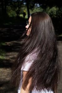 How I keep my hair healthy