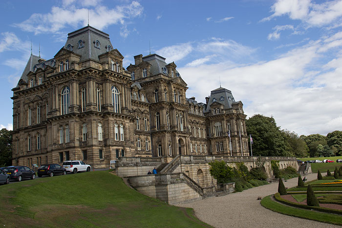 30 The Bowes Museum