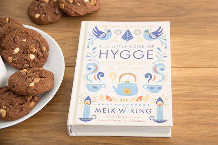The Little Book of Hygge. The Danish Way to Live Well by Meik Wiking