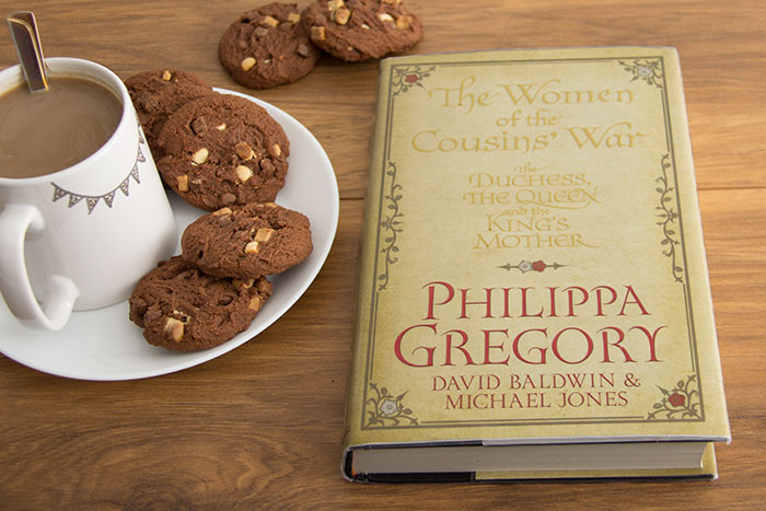 The Women of the Cousins' War. The Duchess, The Queen and the King's Mother by Philippa Gregory, David Baldwin & Michael Jones