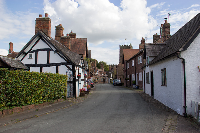Great Budworth