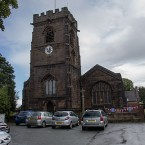 St. Mary's Church Weaverham