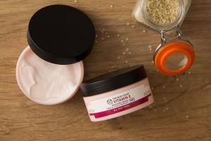 Vitamin E Moisture Cream