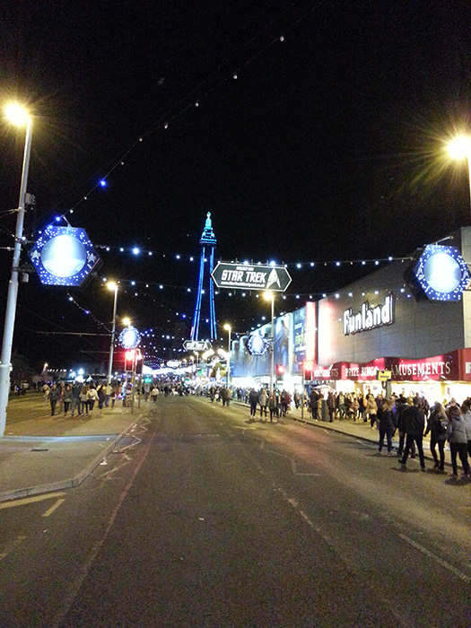 07 Blackpool Illuminations