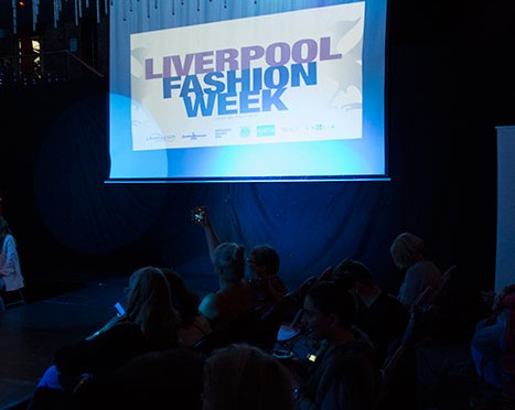 Liverpool Fashion Week