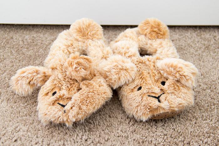 Primark Slippers