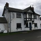 The Bull Pub, Malpas