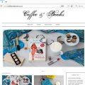 Coffee and Books Blog