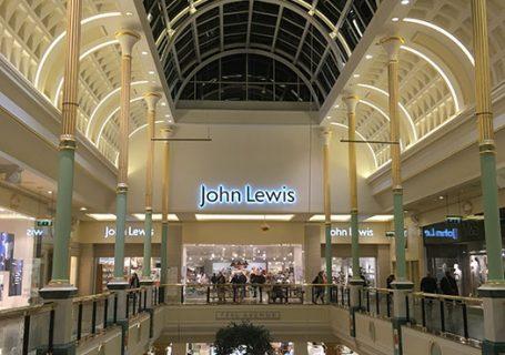 John Lewis - Trafford Manchester