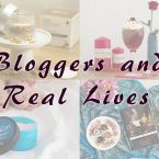Bloggers and Real Lives
