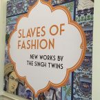 Conference: Slaves of Fashion: Archives, Art and Ethics