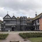 Bramall Hall, Manchester