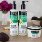 Organic Shop Hair Products