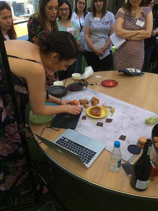 BlogOnX Seminars