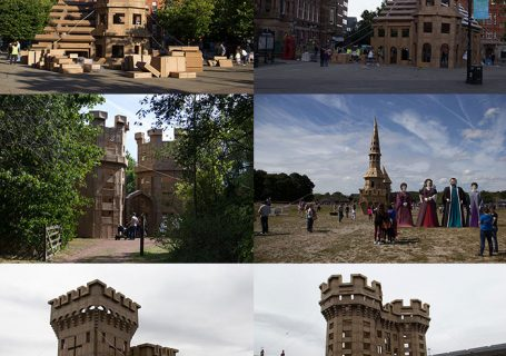 Lost Castles