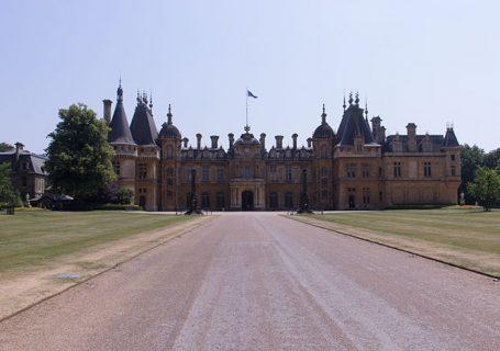 Waddesdon Manor