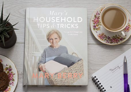 Mary Berry's tips & tricks