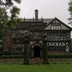 Hall i'th' Wood Museum