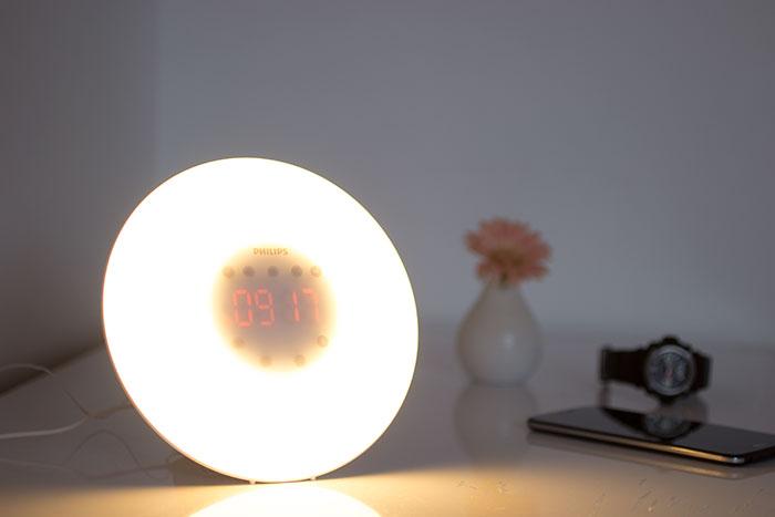 Wake-up Light Philips