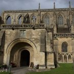 Malmesbury Abbey and Athelstan Museum