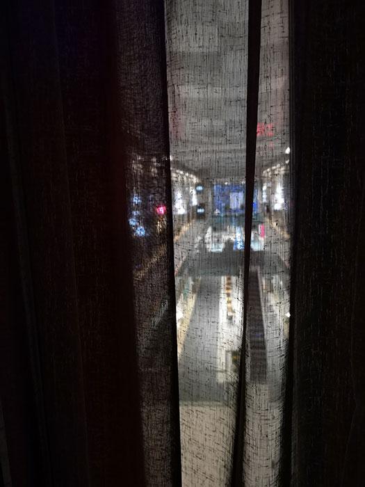 View of Metquarter from Everyman