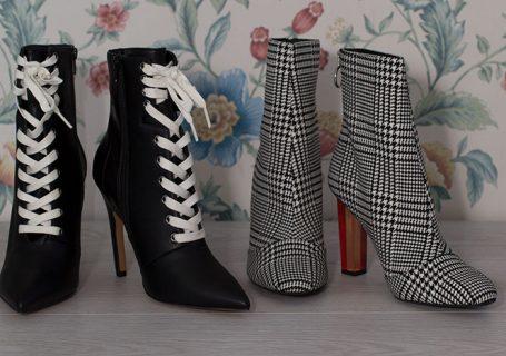 ASOS Boots