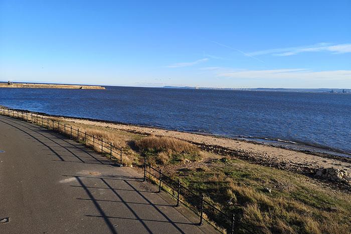 Holiday up north - North Sea 2