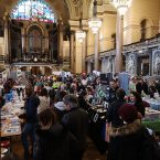 Vegan Fair – Live A Better Life Vegan Fair Liverpool