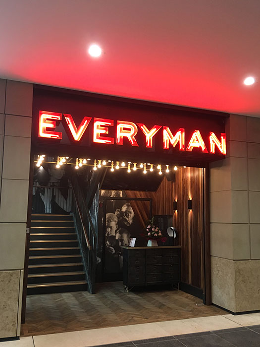 Everyman Cinema - Mother's Day Celebrations