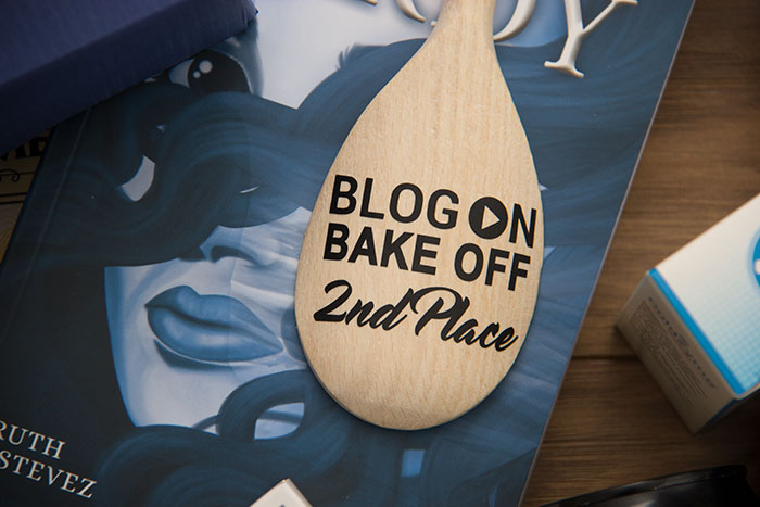 BlogOn Bake Off