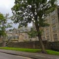 St. Andrews - University - student accomodation