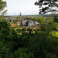 A view of Markinch