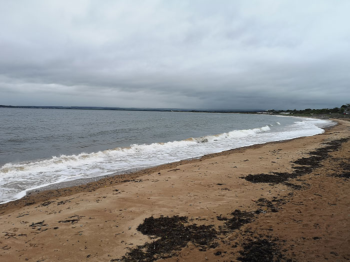 Seaside at Fortrose
