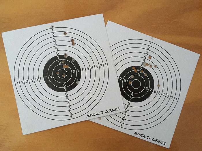 Unusual date Ideas - 2 Archery and Shooting Taster Session