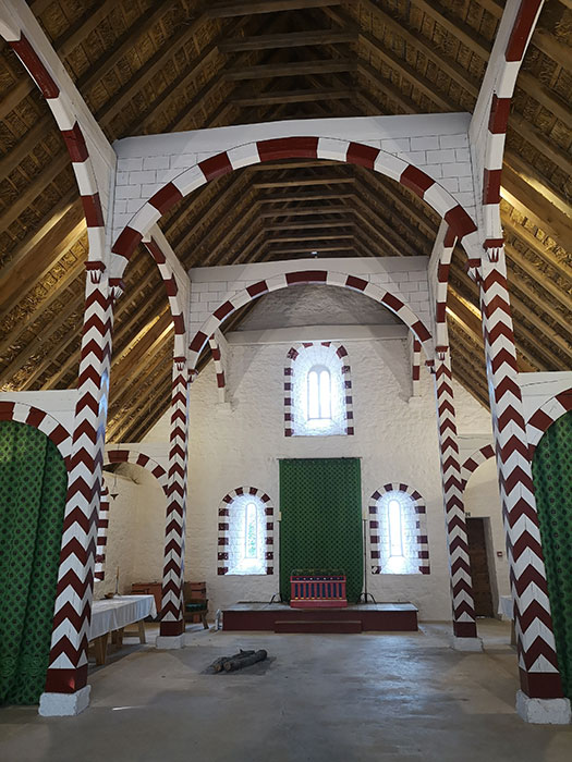 St Fagans Museum