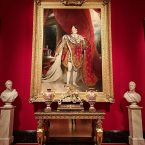 Queen's Gallery at Buckingham Palace