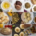 9 Favourite Recipes