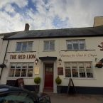 Red Lion Inn Deddington