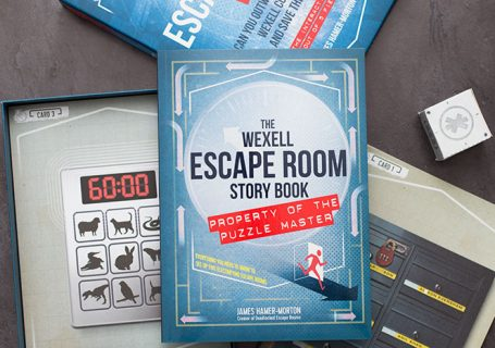 The Wexell Escape Room