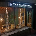 Allotment Vegan Eatery