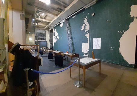 War museum, Liverpool