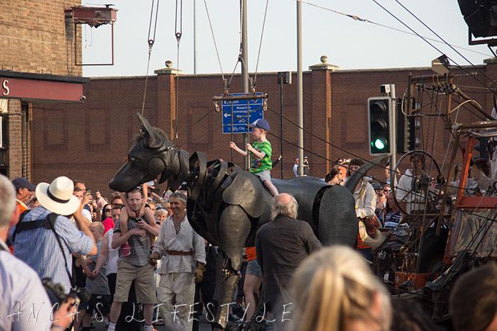 giants liverpool event 2014 35