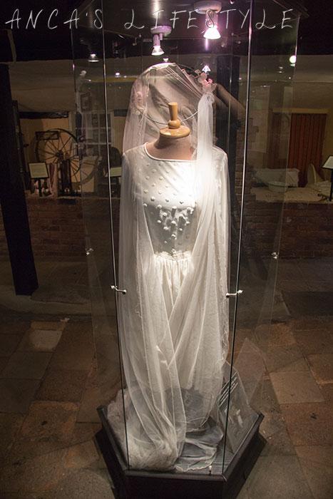 wedding dress gretna green