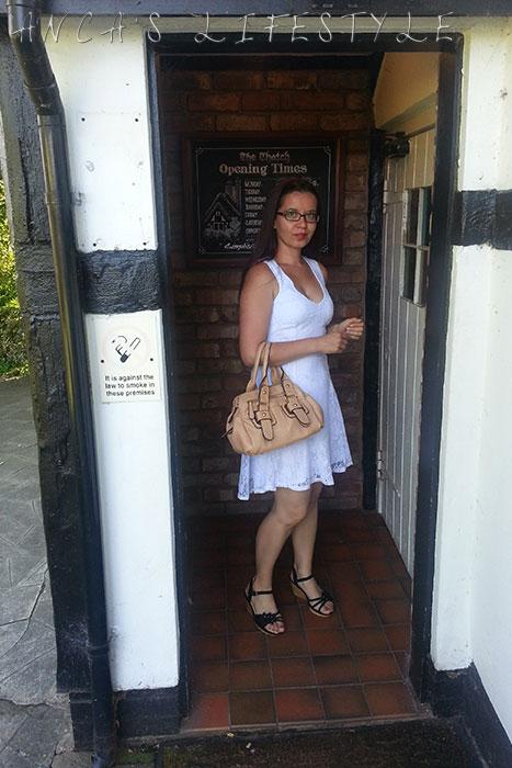 The thatch pub Nantwich