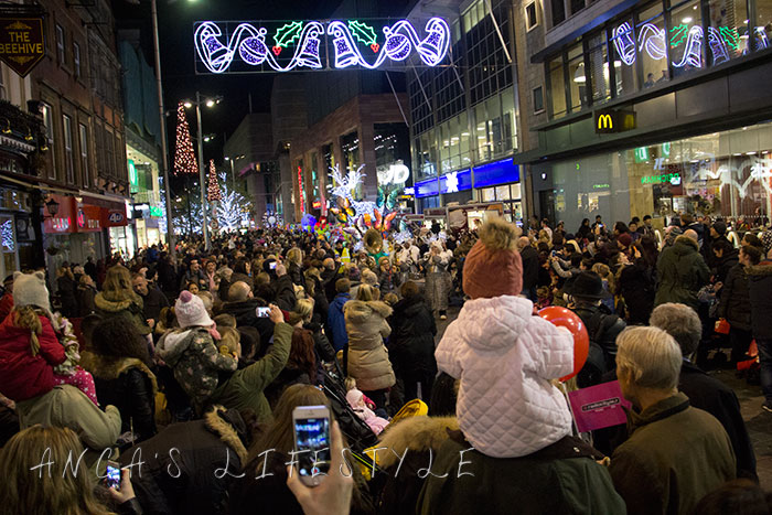 Christmas Launch and Lantern Parade 04