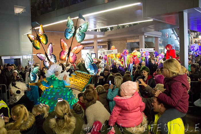 Christmas Launch and Lantern Parade 13