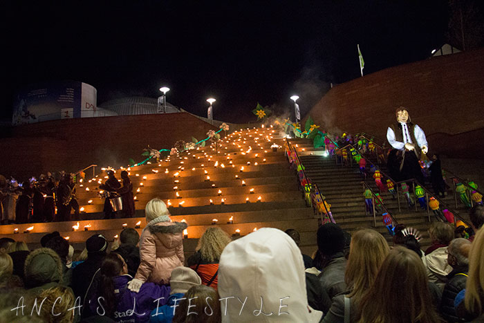 Christmas Launch and Lantern Parade 17